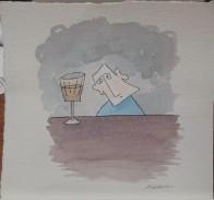 Boire ou ne pas boire - Michel Thériault