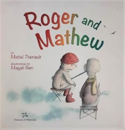 Roger and Mathew