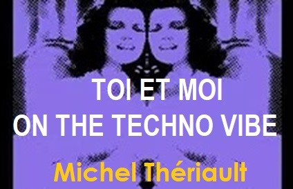 Toi et moi On the Techno Vibe - photo jpg